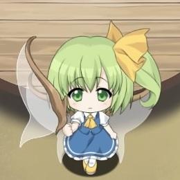 大妖精の羽