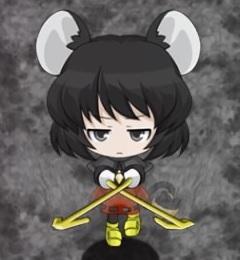 ナズリーマウス