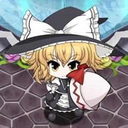 リリーホワイトの帽子