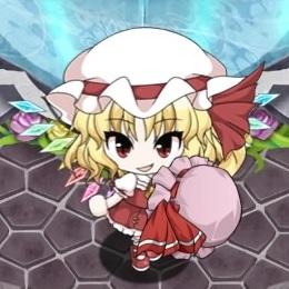 レミリアの帽子